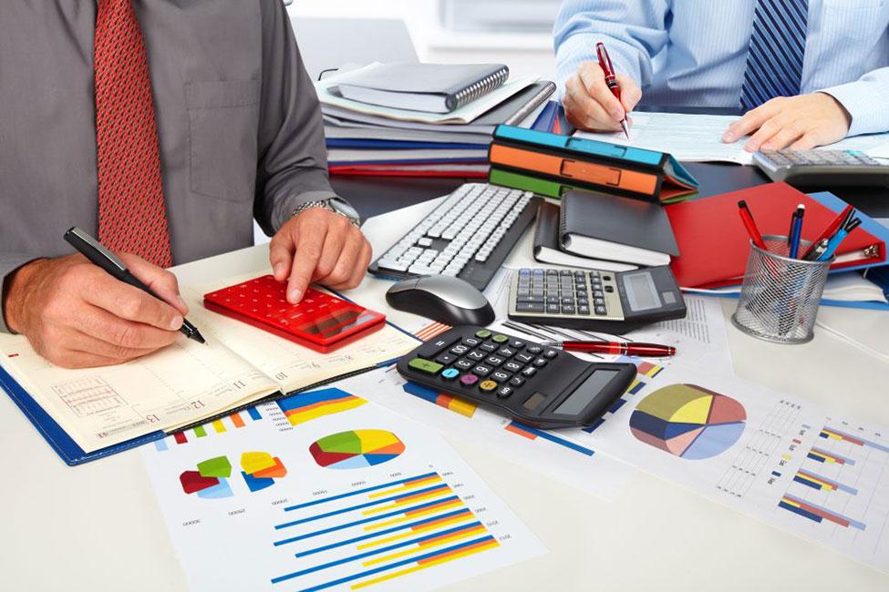 معادلهی اساسی حسابداری